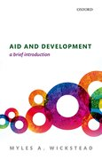 Cover for Aid and Development