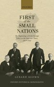 Cover for First of the Small Nations