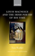 Cover for Louis MacNeice and the Irish Poetry of his Time