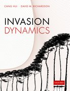 Cover for Invasion Dynamics - 9780198745341