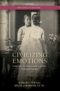 Cover for Civilizing Emotions