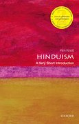 Cover for Hinduism: A Very Short Introduction