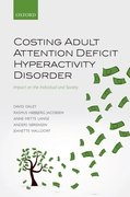 Cover for Costing Adult Attention Deficit Hyperactivity Disorder