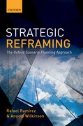 Cover for Strategic Reframing