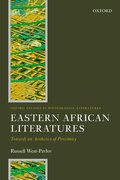 Cover for Eastern African Literatures