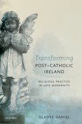Cover for Transforming Post-Catholic Ireland