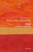 Cover for The Hellenistic Age: A Very Short Introduction