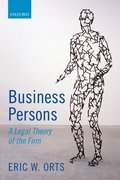 Cover for Business Persons