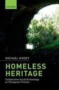 Cover for Homeless Heritage