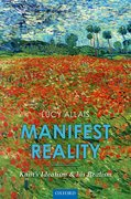 Cover for Manifest Reality