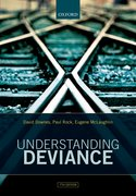 Cover for Understanding Deviance