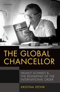 Cover for The Global Chancellor