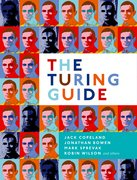 Cover for The Turing Guide - 9780198747833