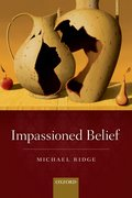 Cover for Impassioned Belief