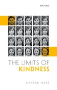 Cover for The Limits of Kindness