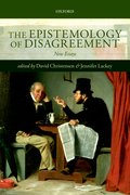 Cover for The Epistemology of Disagreement
