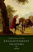 Cover for Enlightenment Shadows - 9780198748236