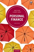 Cover for Personal Finance