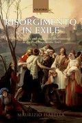 Cover for Risorgimento in Exile