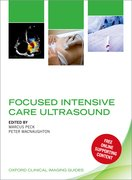 Cover for Focused Intensive Care Ultrasound
