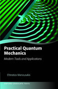 Cover for Practical Quantum Mechanics
