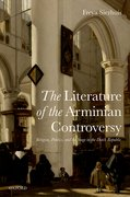 Cover for The Literature of the Arminian Controversy