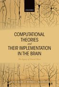 Cover for Computational Theories and their Implementation in the Brain