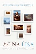 Cover for Mona Lisa - 9780198749905