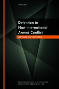 Cover for Detention in Non-International Armed Conflict