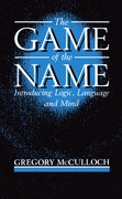 Cover for The Game of the Name
