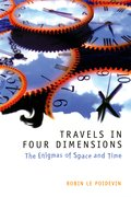 Cover for Travels in Four Dimensions