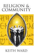 Cover for Religion and Community