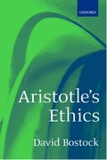 Cover for Aristotle