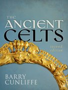 Cover for The Ancient Celts, Second Edition