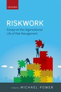 Cover for Riskwork - 9780198753223