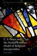 Cover for C.S. Peirce and the Nested Continua Model of Religious Interpretation