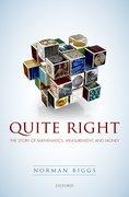 Cover for Quite Right