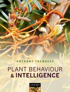 Cover for Plant Behaviour and Intelligence