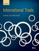 Cover for International Trade