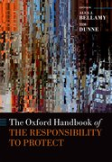 Cover for The Oxford Handbook of the Responsibility to Protect