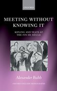 Cover for Meeting Without Knowing It