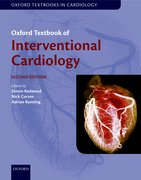 Cover for Oxford Textbook of Interventional Cardiology