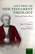 Cover for Lectures on New Testament Theology