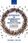 Cover for Outreach in Community Mental Health Care