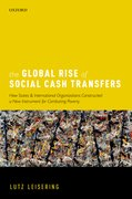 Cover for The Global Rise of Social Cash Transfers