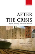 Cover for After the Crisis