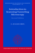 Cover for Introduction to Scanning Tunneling Microscopy