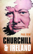 Cover for Churchill and Ireland