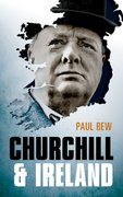 Cover for Churchill and Ireland - 9780198755227
