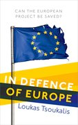 Cover for In Defence of Europe